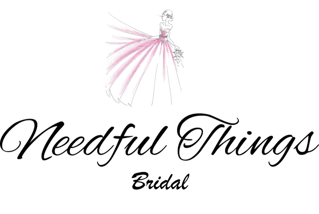 Needful Things Bridal