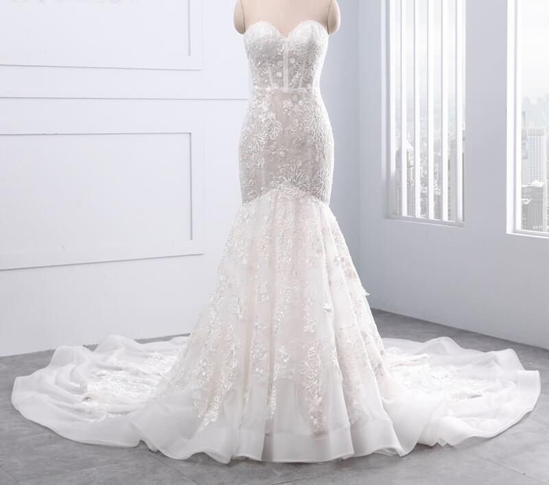 Needful Things Bridal